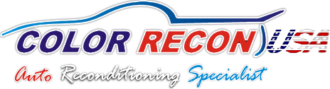 Color Recon USA – Orlando Auto Reconditioning Specialist – Auto aint – Unfolsthery, Wheels Repair Orlando